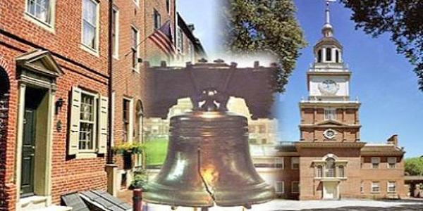 Historical Philadelphia - History of Philadelphia
