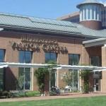 Independence Visitors Center
