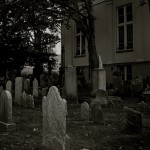 Old Pine St Cemetery - Spirits of '76 Ghost Tour