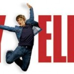 Billy Elliot the Musical at Kimmel Center in Philadelphia