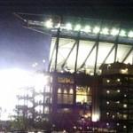 Tailgating in Philadelphia - Philadelphia Eagles - Philadelphia Football