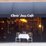 Chris' Jazz Cafe in Philadelphia - Jazz Clubs in Philadelphia