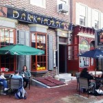 Dark Horse Irish Pub in Philadelphia