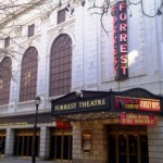 Forrest Theater in Philadelphia - Theaters in Philadelphia