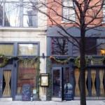 Farmers Cabinet Restaurant in Philadelphia - Philadelphia Restaurants