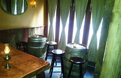The Farmers Cabinet in Philadelphia,Restaurants in Philadelphia ...