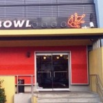 North Bowl in Northern Liberties in Philadelphia