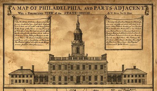 Getting Chills About Philadelphia History Amp Historical Sites