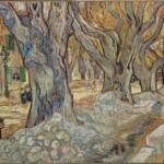 Van Gogh Exhibit - Courtesy of Philadelphia Museum of Art