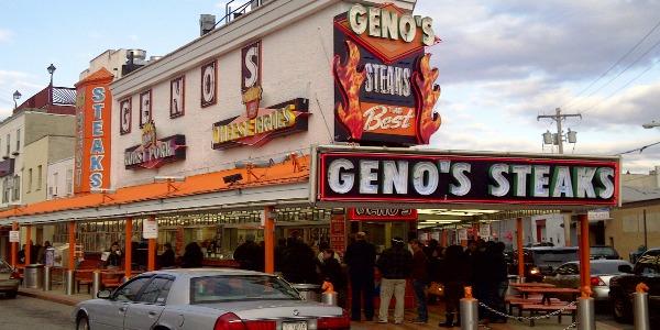 Gino S Restaurant Philadelphia