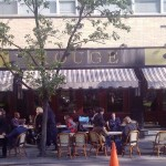 Rouge in Rittenhouse Square - Restaurants in Philadelphia