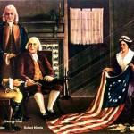 Philadelphia History with Betsy Ross