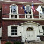 Carpenters' Hall - History of Philadelphia