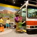 Courtesy of Please Touch Museum - City Capers Exhibit - Museums in Philadelphia