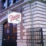 Jack's Firehouse in Fairmount - Restaurants in Philadelphia