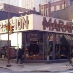 Marathon Grill - Restaurants in Philadelphia