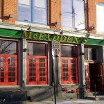 McFadden's Irish Pub - Irish Bars in Philadelphia