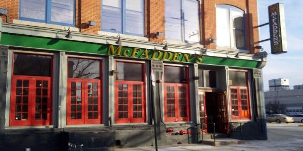 Mcfaddens 3rd street