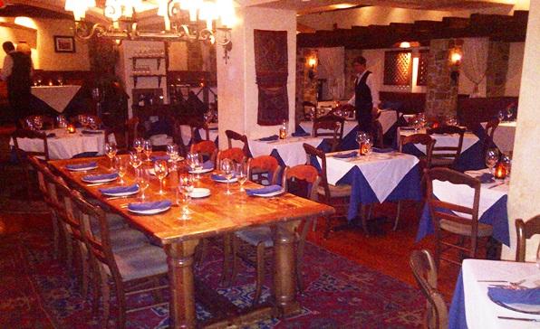 Estia Restaurant Greek Restaurants In Philadelphia