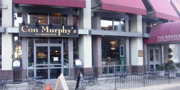 Con Murphy S Irish Bars In Philadelphia Logan Square Are In Philadelphia Art Museum District