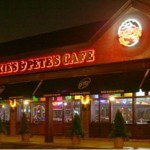 Chickie's & Pete's - Sports Bars in Philadelphia