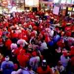 Chickie's & Pete's in Northeast Philadelphia - Sports Bars in Philadelphia