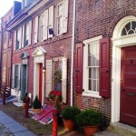 Elfreth's Alley in Philadelphia - Museums in Philadelphia - Philadelphia History