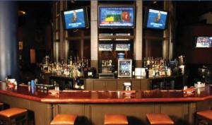 Field House, Sports bars in Philadelphia, Philadelphia Convention Center