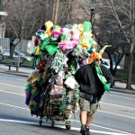 Philadelphia St. Patrick's Day Parade in Philadelphia