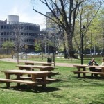 Franklin Square in Old City Philadelphia - Parks in Philadelphia