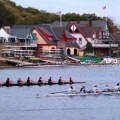 Aberdeen Dad Vail Regatta - Schuylkill River in Philadelphia