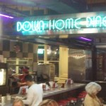 Down Home Diner at the Reading Terminal Market in Philadelphia