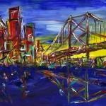 Britt Miller - Philadelphia Artist