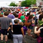 Festivals in Philadelphia