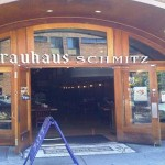 Brauhaus Schmitz on South Street - German Beer Hall in Philadelphia