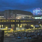 2012 Movie Nights by Schuylkill Banks