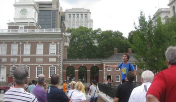 Free and Friendly Tours in Philadelphia - Philadelphia Tour companies