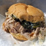 John's Roast Pork in South Philly