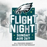 Philadelphia Eagles Flight Night
