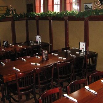 New Deck Tavern University City Bars In University City