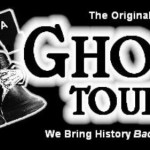 The Ghost Tour of Philadelphia