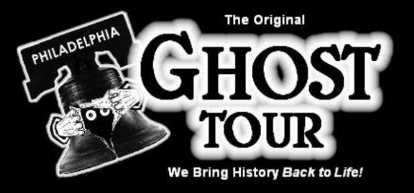The Ghost Tour of Philadelphia