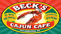 Philly's Best Cajun Food - Becks Cajun Cafe