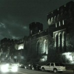 Terror Behind the Walls at Eastern State Penitentiary