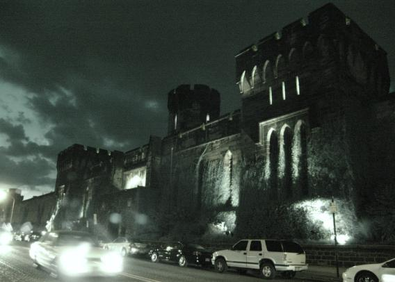 Eastern State Penitentiary Halloween Eastern State Penitentiary