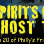 Spirit's of '76 Ghost Tour