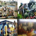Philadelphia Murals - Mural Arts Program