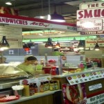 Smucker's at Reading Terminal Market