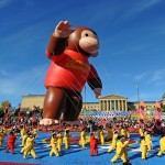 Philadelphia Thanksgiving Day Parade