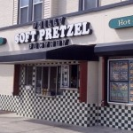 Philly Pretzel Factory - Oregon Ave Location